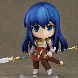 Nendoroid Fire Emblem Shiida: New Mystery of the Emblem Edition