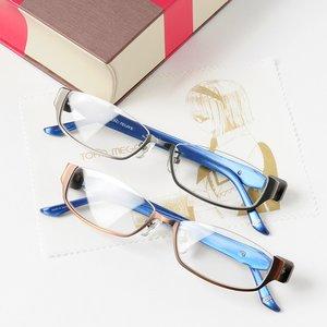 Otaku Apparel & Cosplay / Eyewear / Toho Megane - Alice Model