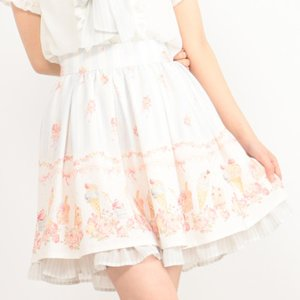LIZ LISA Ice Cream Skirt