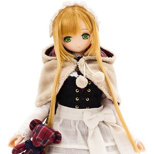 Figures & Dolls / Dolls / Ex Cute Otogi no Kuni: Rose Red Mio