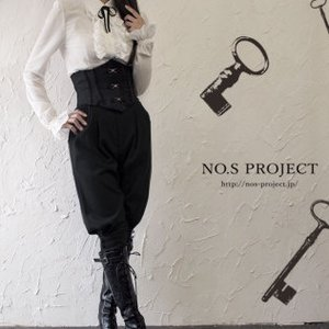 NO.S PROJECT Ladies Jodhpurs