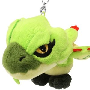 Monster Hunter Rathian Mini Plush