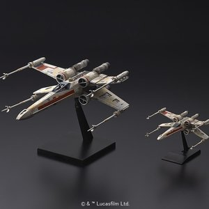 Toys & Knick-Knacks / Plastic Models / Rogue One: A Star Wars Story Red Squadron X-Wing Starfighter Special Set