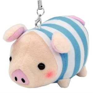 Plushies / Small Plushies / Monster Hunter Poogie Mini Plush