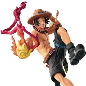 One Piece SCultures Big Figure Colosseum Ⅵ -Special-