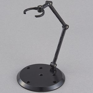 Figures & Dolls / Figure Accessories / Variable Action Stand Black Ver.
