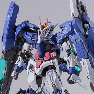 Metal Build Mobile Suit Gundam 00V: Battlefield Record 00 Gundam Seven Sword/G