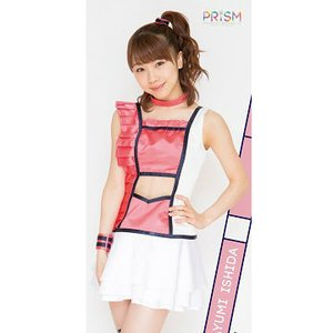 Home & Kitchen / Towels / Morning Musume。'15 Fall Concert Tour ~Prism~ Ayumi Ishida Solo Microfiber Towel Part 2