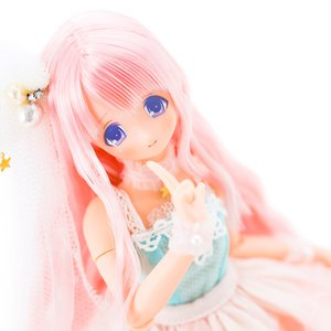 Figures & Dolls / Dolls / Ex Cute Otogi no Kuni: Little Mermaid Minami