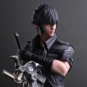 Figures & Dolls / Action Figures / Play Arts Kai: Final Fantasy XV: Noctis