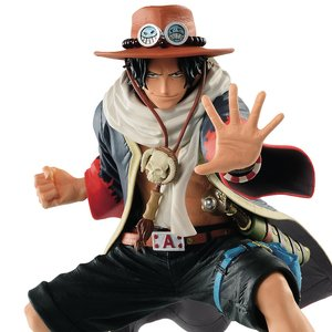 One Piece King of Artist: Portgas D. Ace III