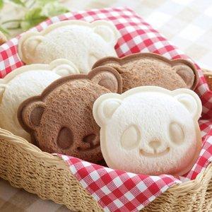 Home & Kitchen / Cookware & Kitchen Tools / Panda Sandwich Cutter