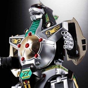 Soul of Chogokin Power Ranger: GX-78 Dragonzord