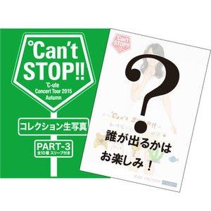 ℃-ute Concert Tour 2015 Autumn ℃an't Stop!! Photo Collection Part 3