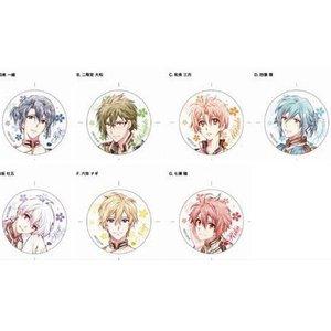 IDOLiSH 7 Sakura Message Character Badge Collection Box Set