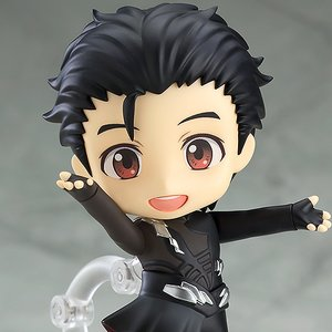 Nendoroid Yuri!!! on Ice Yuri Katsuki