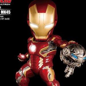 Jumbo Egg Attack Avengers: Age of Ultron Iron Man Mark 45