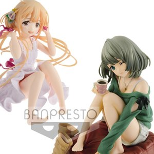 EXQ Figure Idolm@ster Cinderella Girls: Pearl Color Edition