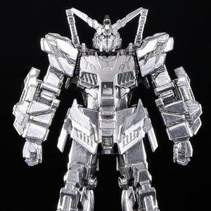 Figures & Dolls / Chibi Figures / Absolute Chogokin Gundam Unicorn GM-08: Unicorn Gundam Destroy Mode