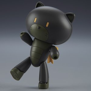 Toys & Knick-Knacks / Plastic Models / HGPG 1/144 Gundam Build Fighters Stray Black & Cat Cosplay