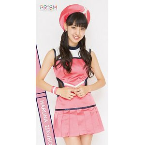 Home & Kitchen / Towels / Morning Musume。'15 Fall Concert Tour ~Prism~ Haruna Iikubo Solo Microfiber Towel Part 2