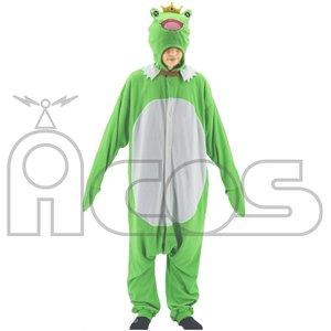 The Idolm@ster: SideM Pierre Frog Kigurumi Pajamas