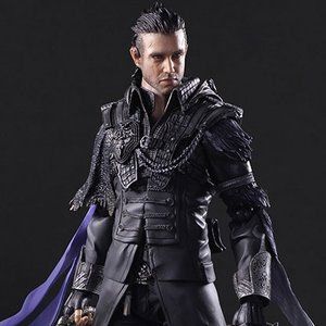 Figures & Dolls / Action Figures / Play Arts Kingsglaive: Final Fantasy XV: Nyx Ulric