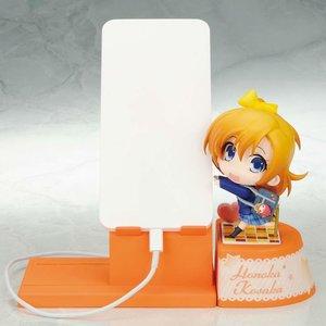 Stationery / Smartphone Accessories / Choco Sta Love Live! Honoka Figure & Smartphone Stand