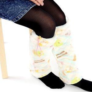 Sumikko Gurashi Ouchi Leg Warmer