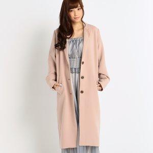 J-Fashion / Coats / LIZ LISA Long Chester Coat