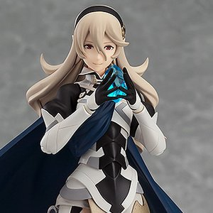 Figures & Dolls / Action Figures / Bishoujo Figures / figma Fire Emblem Fates Corrin (Female)