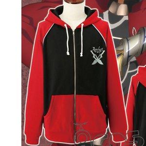 Fate/stay night: Heaven's Feel Archer Zip Hoodie