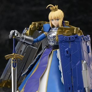 Figures & Dolls / Action Figures / Armor Girls Project Fate/Grand Order Saber Arturia Pendragon & Variable Excalibur