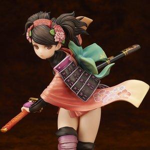 Muramasa: The Demon Blade Momohime - Oironaoshi - 1/8 Scale Figure