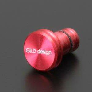 Stationery / Smartphone Accessories / Gild Design Aluminum Headphone Jack Cover