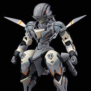 Toys & Knick-Knacks / Plastic Models / PLAMAX SG-03: Gargantia on the Verdurous Planet Machine Caliber Avalon Guard