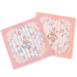 LIZ LISA Ballet Bunny Handkerchief