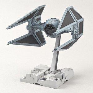 Toys & Knick-Knacks / Plastic Models / Star Wars TIE Interceptor 1/72 Scale Plastic Model Kit