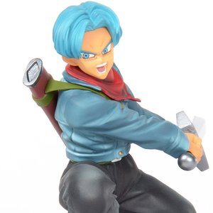 Figures & Dolls / Scale Figures / Dragon Ball Super Soul x Soul: Trunks