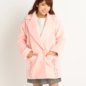 J-Fashion / Coats / LIZ LISA 16th Anniversary Pea Coat