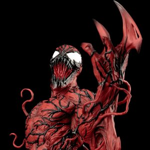 Figures & Dolls / Scale Figures / ArtFX+ Marvel Now! Carnage