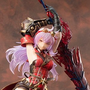 Figures & Dolls / Scale Figures / Bishoujo Figures / Nights of Azure Arnice 1/8 Scale Figure