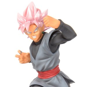 Figures & Dolls / Scale Figures / Dragon Ball Super Soul x Soul: Goku Black