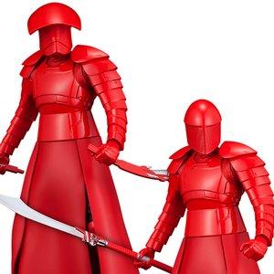 ArtFX+ Star Wars Elite Praetorian Guard 2-Pack Set