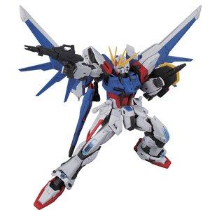 Toys & Knick-Knacks / Plastic Models / RG 1/144 Gundam Build Fighters Build Strike Gundam Full Package
