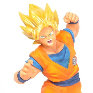 Figures & Dolls / Scale Figures / Dragon Ball Super Soul x Soul: Son Goku