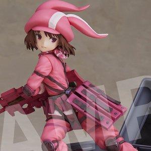 Sword Art Online Alternative: Gun Gale Online Llenn: Sudden Attack 1/7 Scale Figure