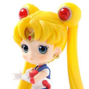 Figures & Dolls / Bishoujo Figures / Sailor Moon Q Posket: Sailor Moon