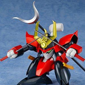 Toys & Knick-Knacks / Plastic Models / PLAMAX MS-01: Mashin Hero Wataru Senjinmaru