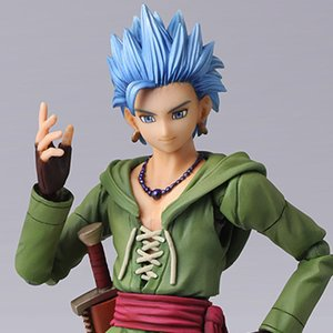 Bring Arts Dragon Quest XI: Echoes of an Elusive Age Erik